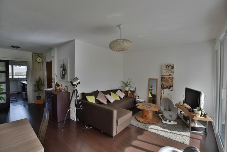 Venta  apartamento Pau 119000€ - Fotografía 1
