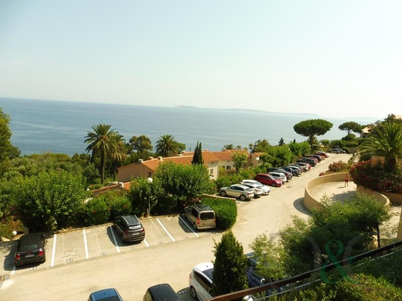 Vente de prestige appartement Rayol canadel sur mer 255 000€ - Photo 1
