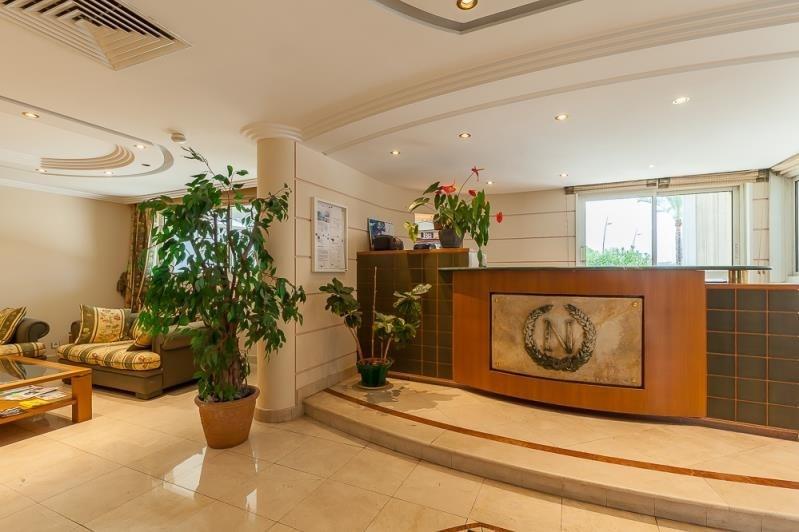 Sale apartment Le golfe juan 210000€ - Picture 12