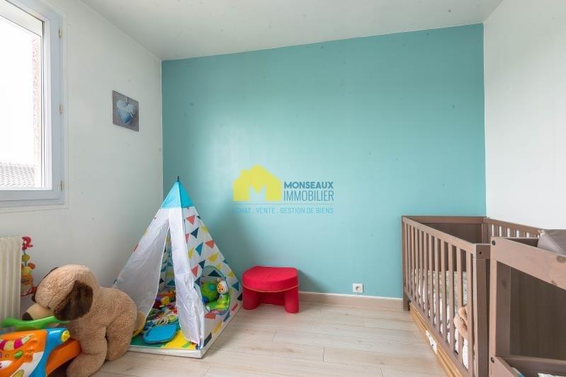 Rental house / villa Epinay sur orge 1150€ CC - Picture 6