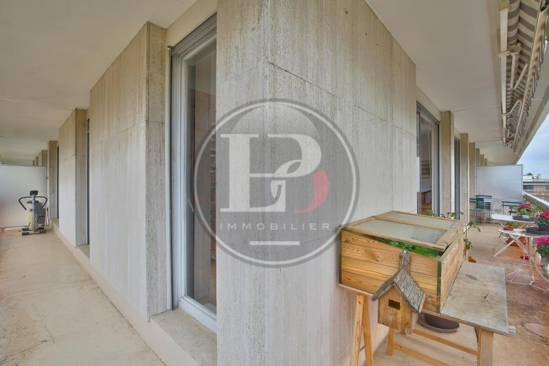 Vente appartement Mareil marly 350000€ - Photo 4