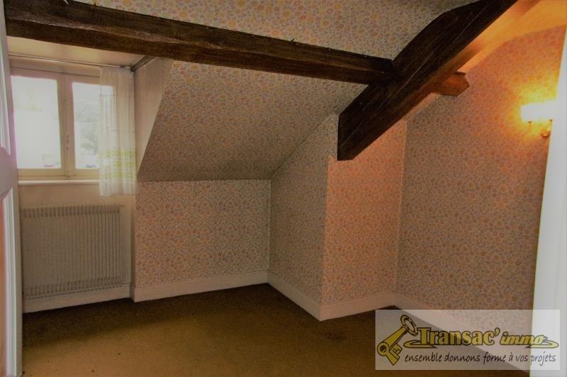 Sale house / villa Thiers 159750€ - Picture 5