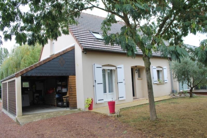 Venta  casa St genouph 286500€ - Fotografía 1