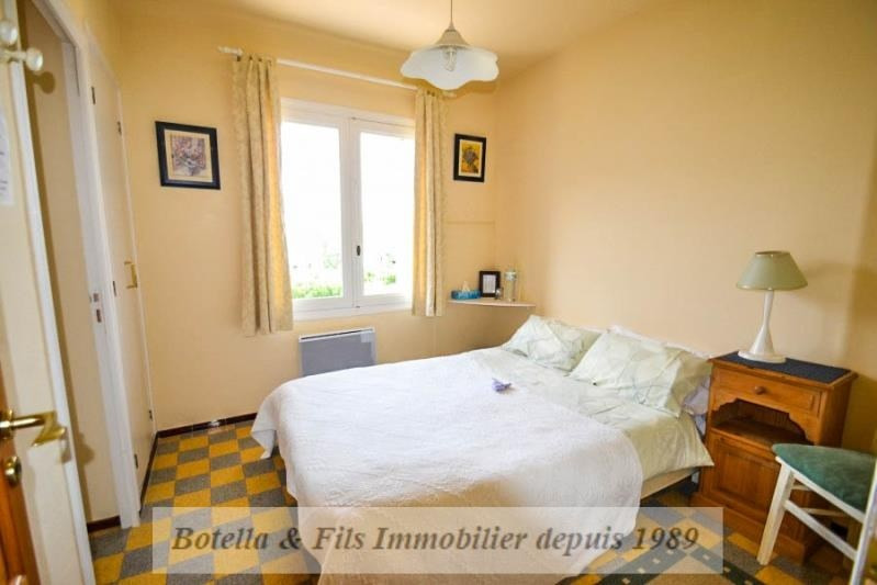 Vente maison / villa Les vans 297 000€ - Photo 6