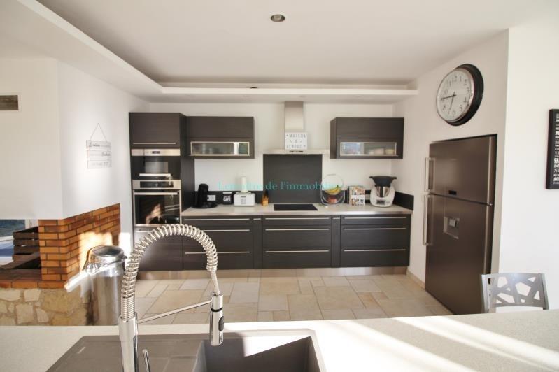 Vente de prestige maison / villa Grasse 749000€ - Photo 11