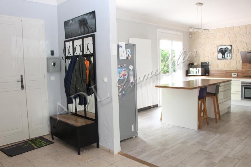 Deluxe sale house / villa Lamorlaye 613000€ - Picture 5