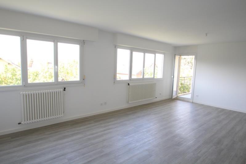 Vente appartement Barberaz 166000€ - Photo 2