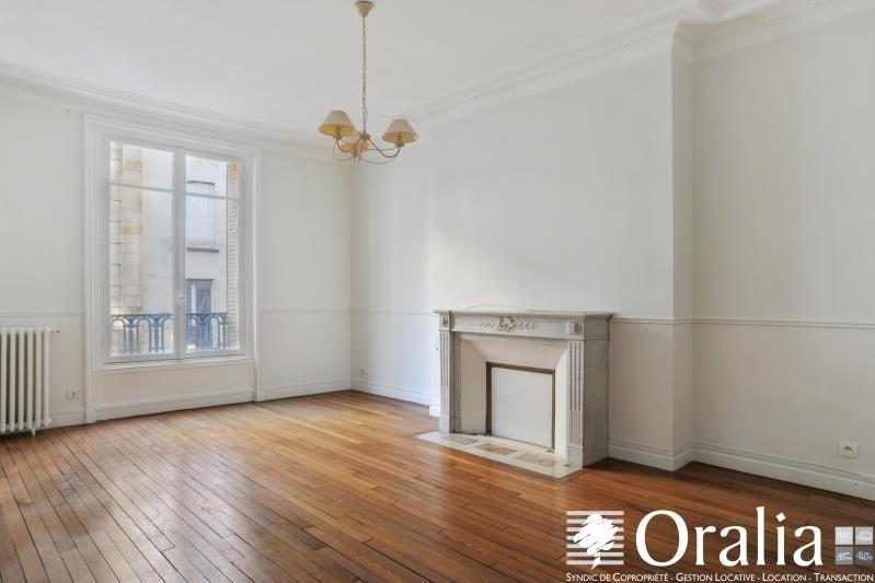 Vente de prestige appartement Paris 16ème 2910000€ - Photo 5