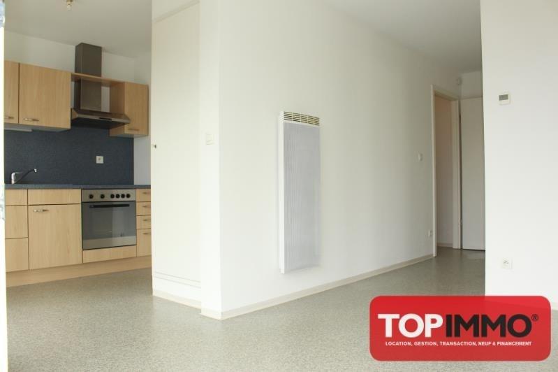 Vente appartement Volgelsheim 120000€ - Photo 7