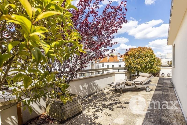 Vente appartement Levallois 839000€ - Photo 5