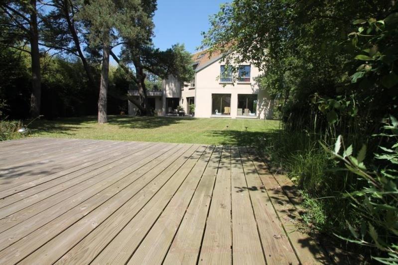 Sale house / villa Bois le roi 890000€ - Picture 3