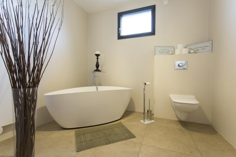 Vente maison / villa Montigny les cormeilles 599000€ - Photo 7