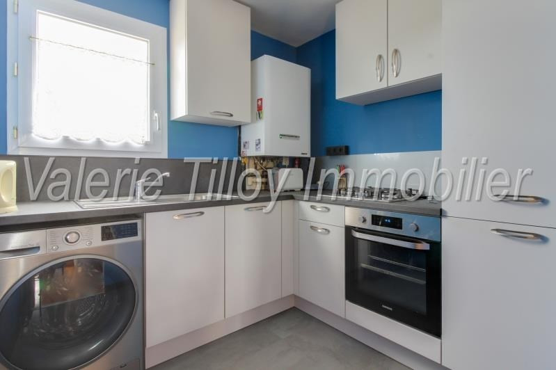 Sale apartment Bruz 119 900€ - Picture 2