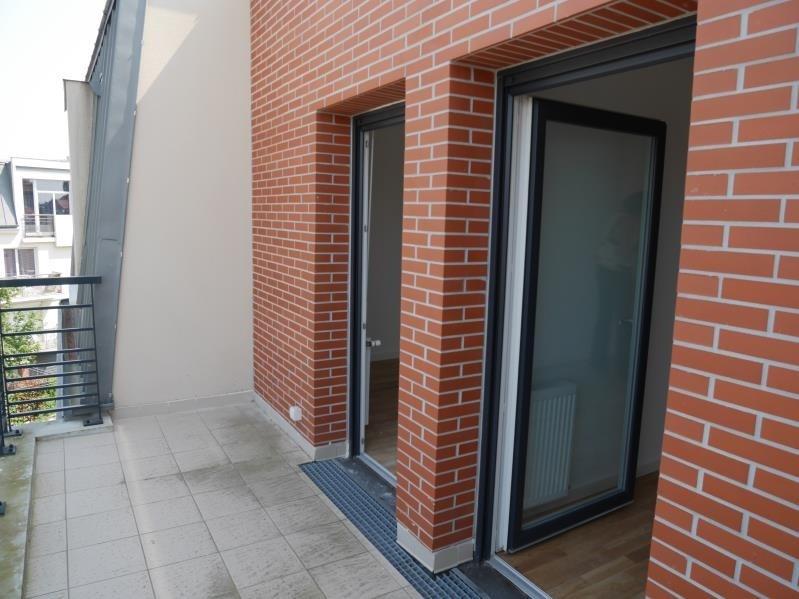 Location appartement Le raincy 1470€ CC - Photo 7