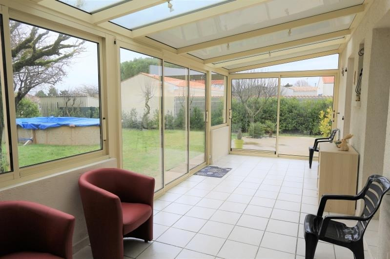 Vente maison / villa Meschers sur gironde 279 600€ - Photo 10