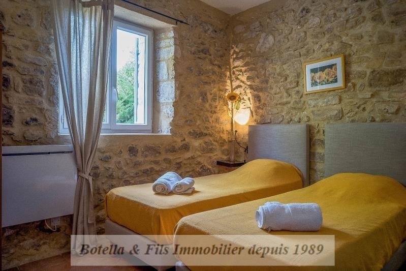 Vente de prestige maison / villa Uzes 1790000€ - Photo 3