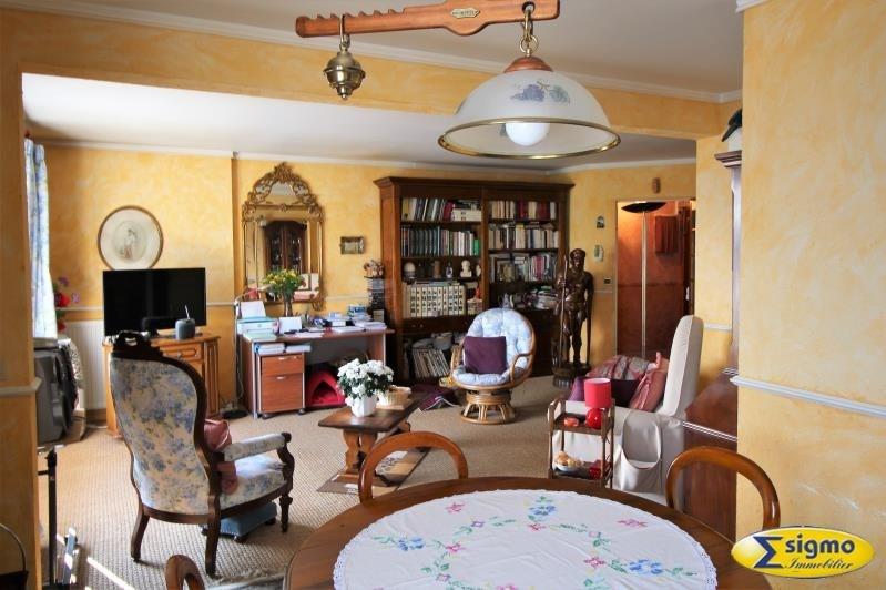 Vente appartement Chatou 385000€ - Photo 2