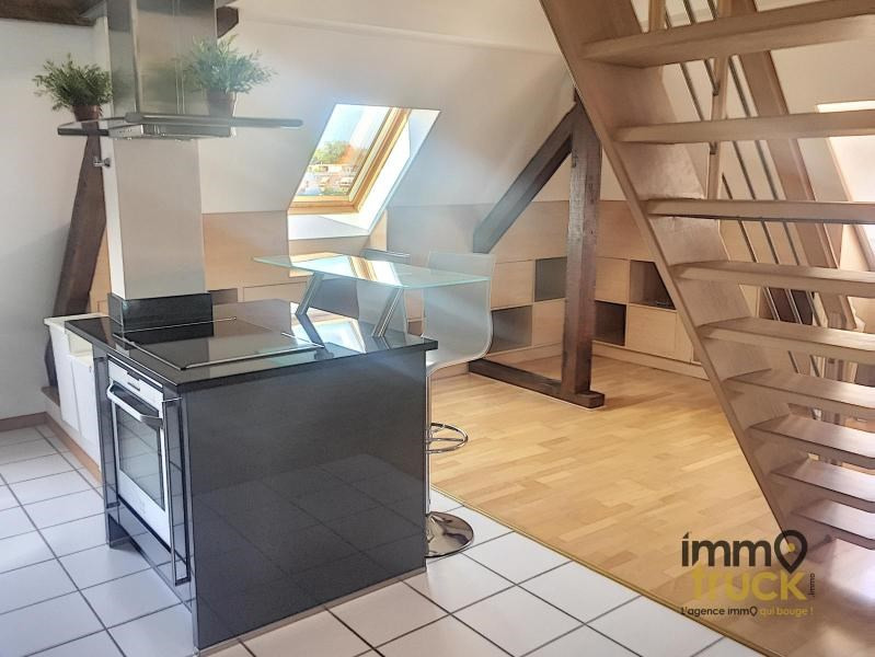 Revenda apartamento Strasbourg 372155€ - Fotografia 3