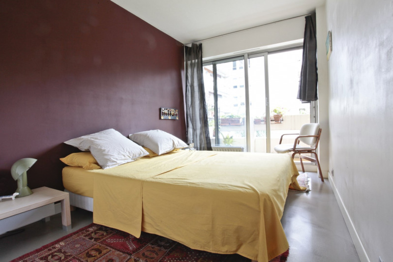 Sale apartment Paris 11ème 570 000€ - Picture 4