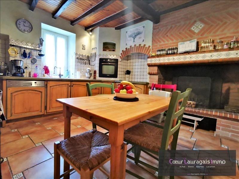 Vente maison / villa Auriac sur vendinelle 315000€ - Photo 6