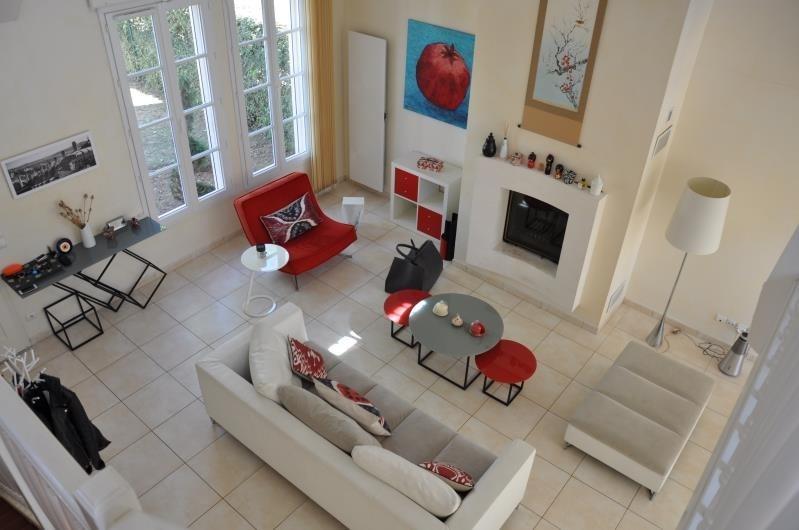 Location maison / villa St nom la breteche 3350€ CC - Photo 8