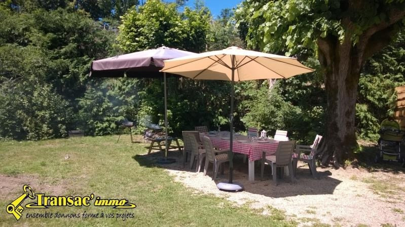 Sale house / villa Thiers 249 000€ - Picture 10