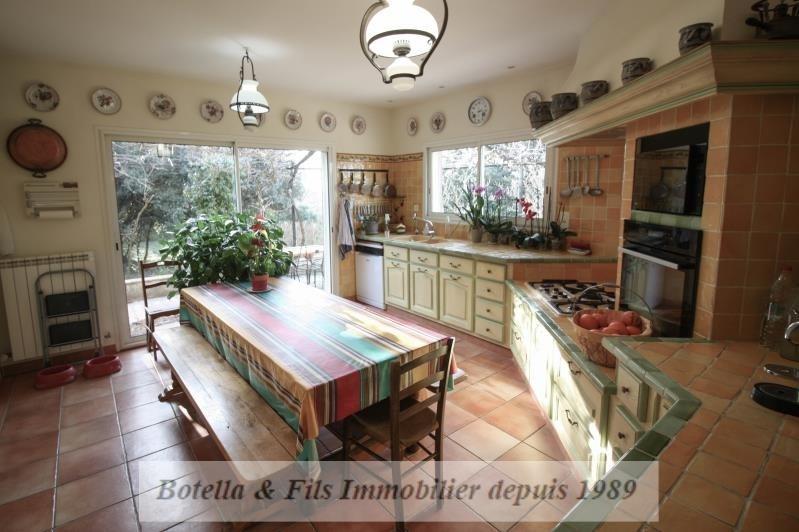 Vente maison / villa Uzes 439000€ - Photo 9