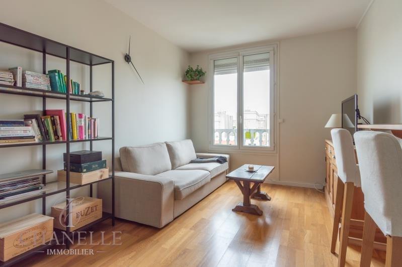 Vente appartement Vincennes 315000€ - Photo 1