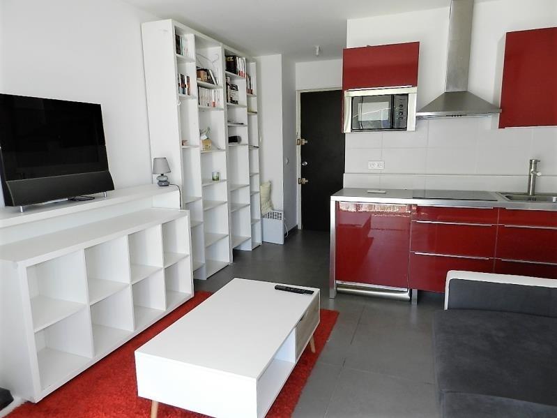 Sale apartment La grande motte 87000€ - Picture 4