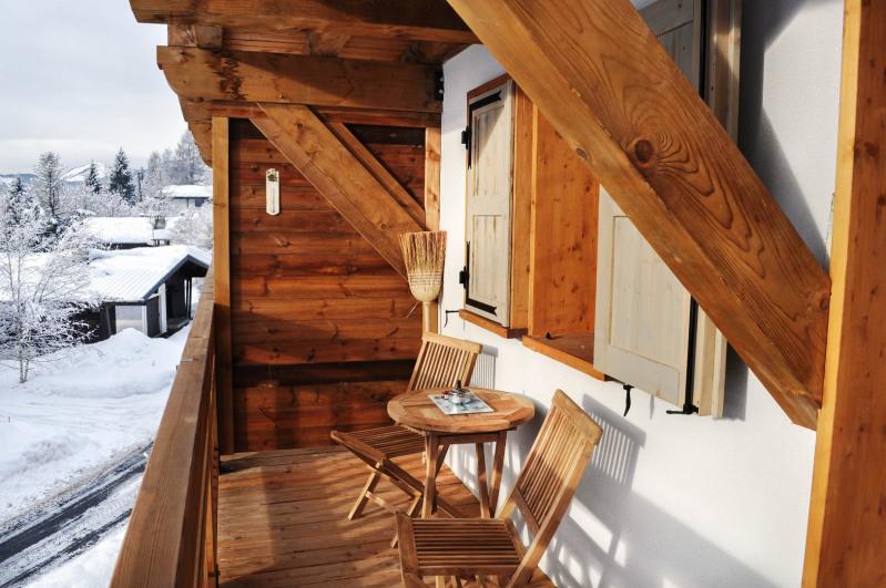 Vente appartement Praz sur arly 229500€ - Photo 9