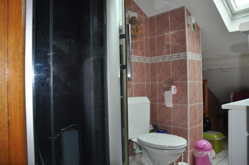 Sale house / villa Oyonnax 264000€ - Picture 11