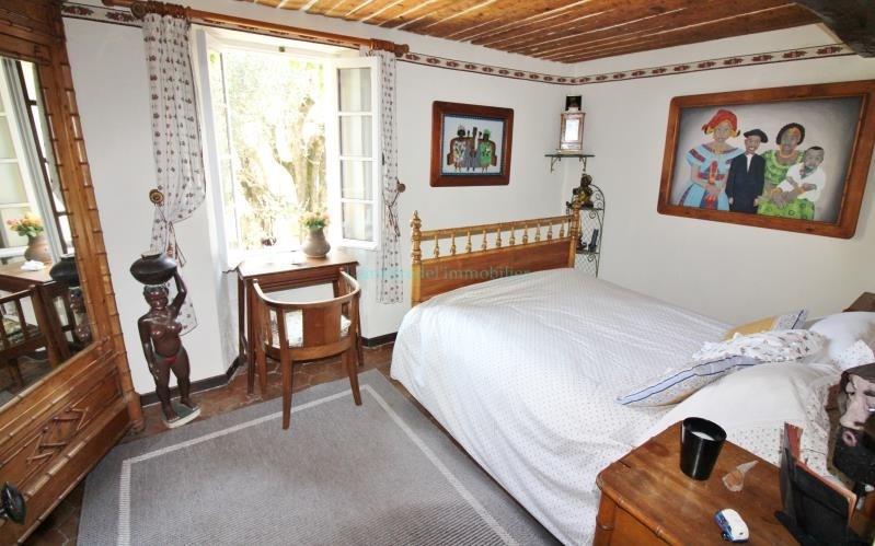 Vente de prestige maison / villa Peymeinade 735000€ - Photo 12