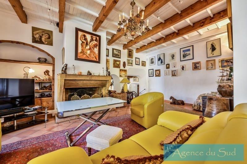 Vente de prestige maison / villa Roquevaire 799000€ - Photo 10