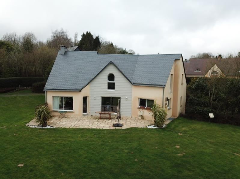Sale house / villa Monthuchon 299915€ - Picture 1