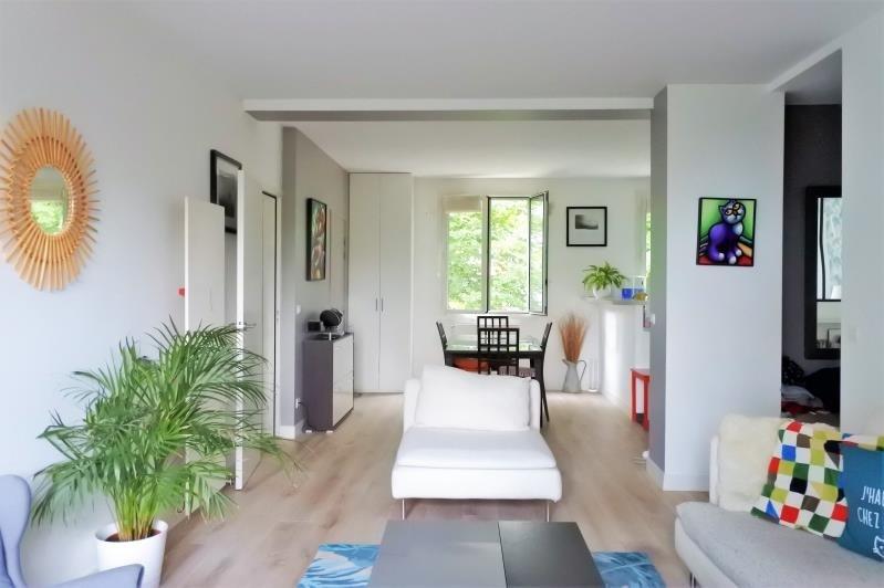 Vente appartement Garches 650000€ - Photo 3