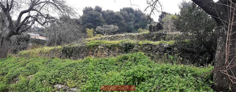Vente terrain Bormes les mimosas 230000€ - Photo 3
