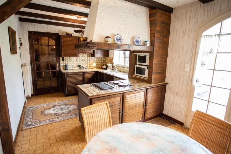 Vente maison / villa Pirey 256000€ - Photo 12