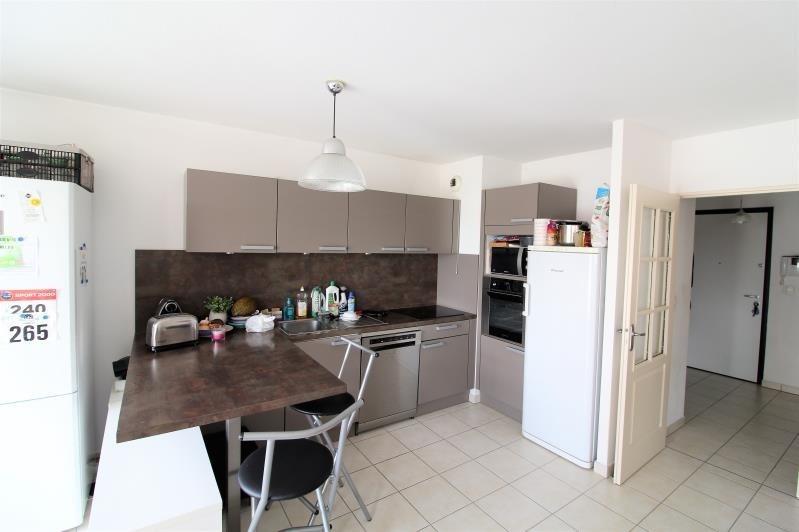 Locação apartamento Voiron 952€ CC - Fotografia 2