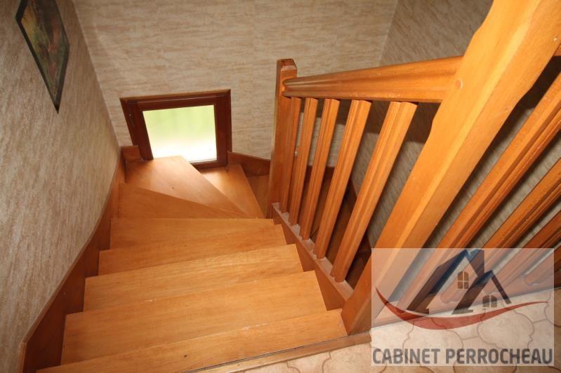 Vente maison / villa La chartre sur le loir 141500€ - Photo 5