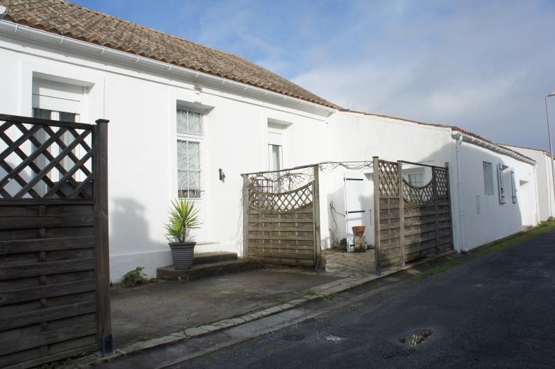 Vente maison / villa Le chateau d'oleron 259160€ - Photo 6