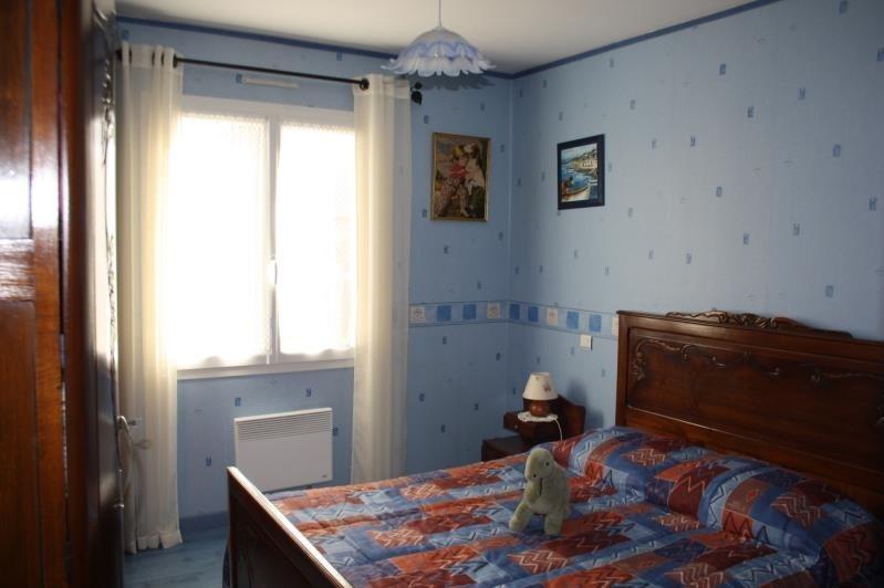 Sale house / villa Pontenx les forges 275600€ - Picture 3