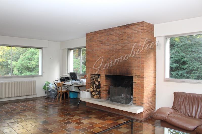 Vente de prestige maison / villa Lamorlaye 630000€ - Photo 4