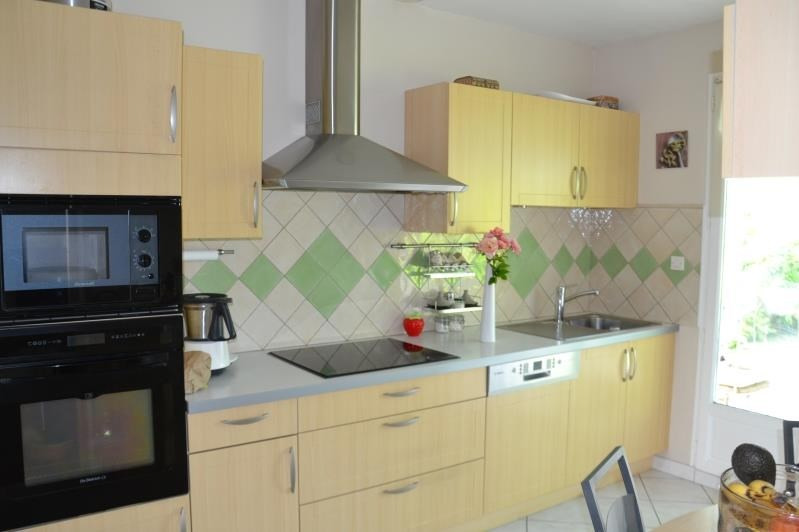 Vente maison / villa Chambly 304000€ - Photo 2