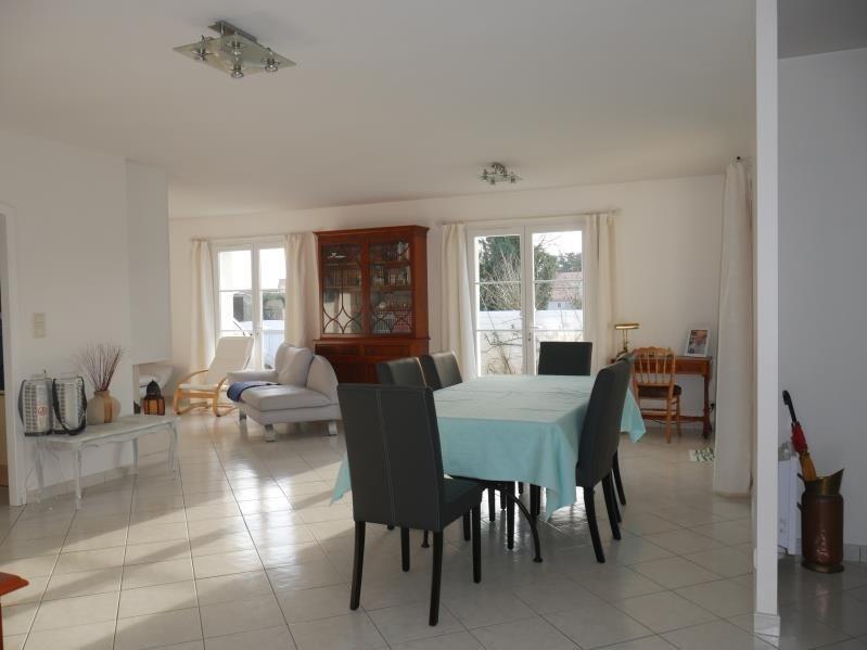 Vente maison / villa St vincent sur jard 280800€ - Photo 8