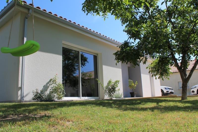 Vente maison / villa Langon 263940€ - Photo 2