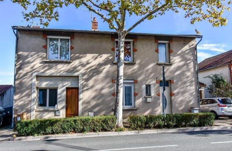 Sale house / villa Albi 198000€ - Picture 1