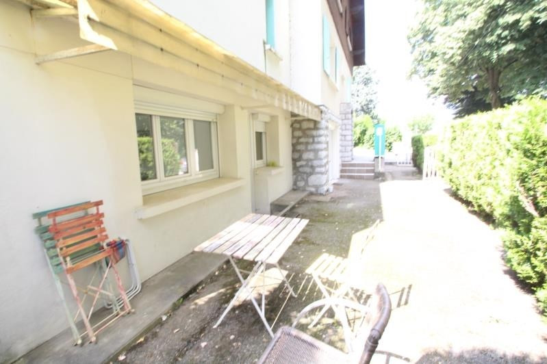 Sale apartment Chambery 119000€ - Picture 1