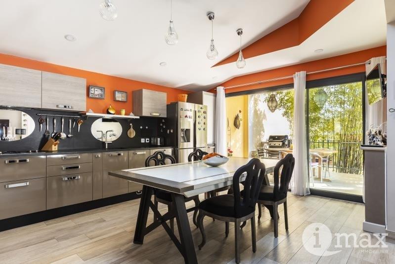 Deluxe sale house / villa La garenne colombes 1490000€ - Picture 3