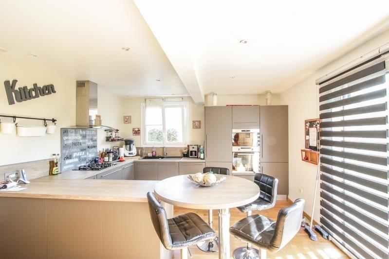 Sale house / villa Octeville sur mer 409000€ - Picture 5