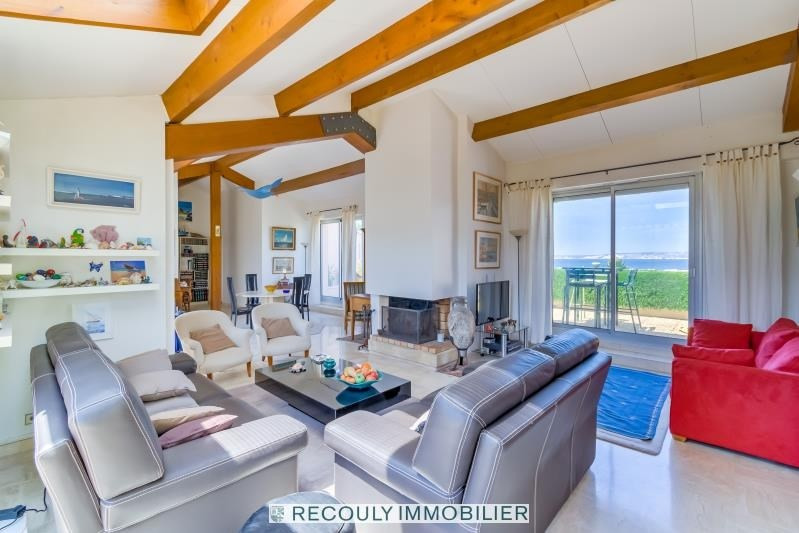 Vente de prestige appartement Marseille 8ème 895000€ - Photo 7